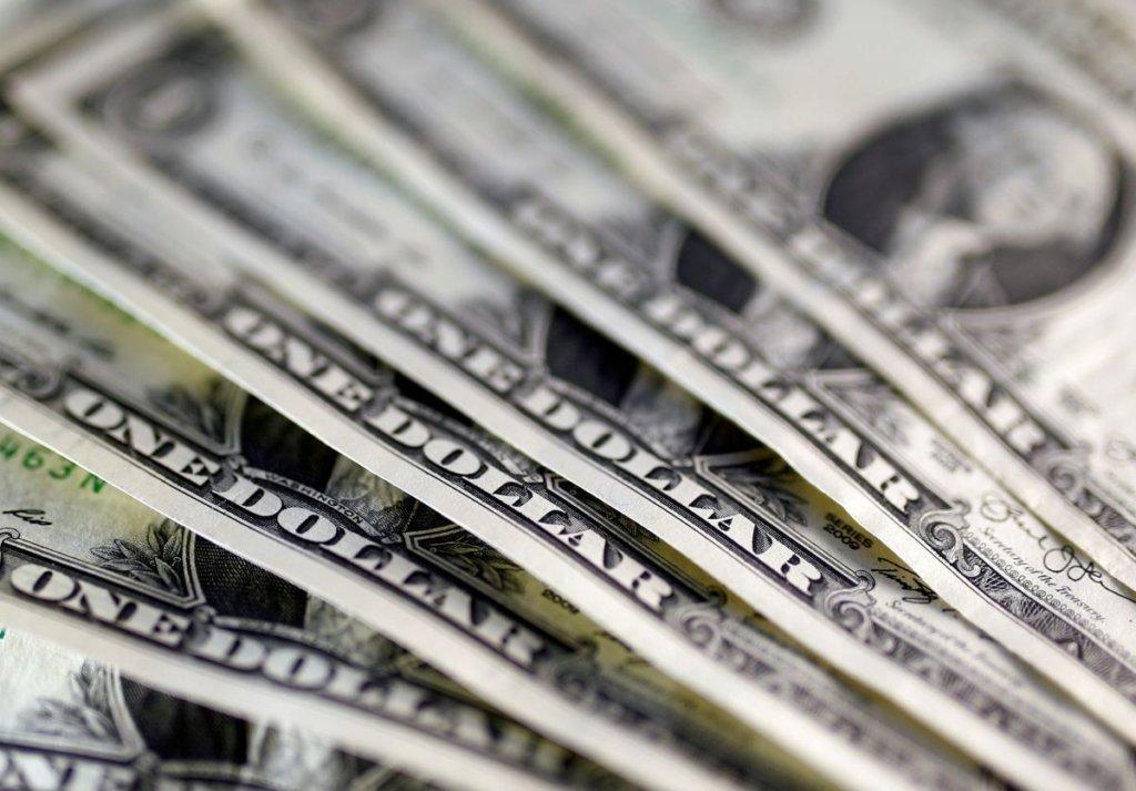 Курс доллара продолжает рост