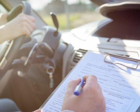 Нові правила отримання водійських прав в Україні: що зміниться