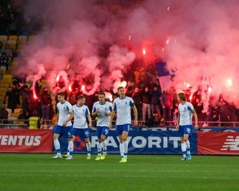 Динамо перемогло Шахтар і пробилося до чвертьфіналу Кубка України