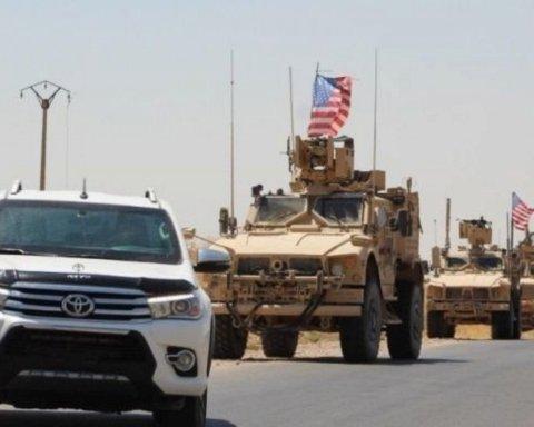 Дипломати США покинули Сирію: що відбувається