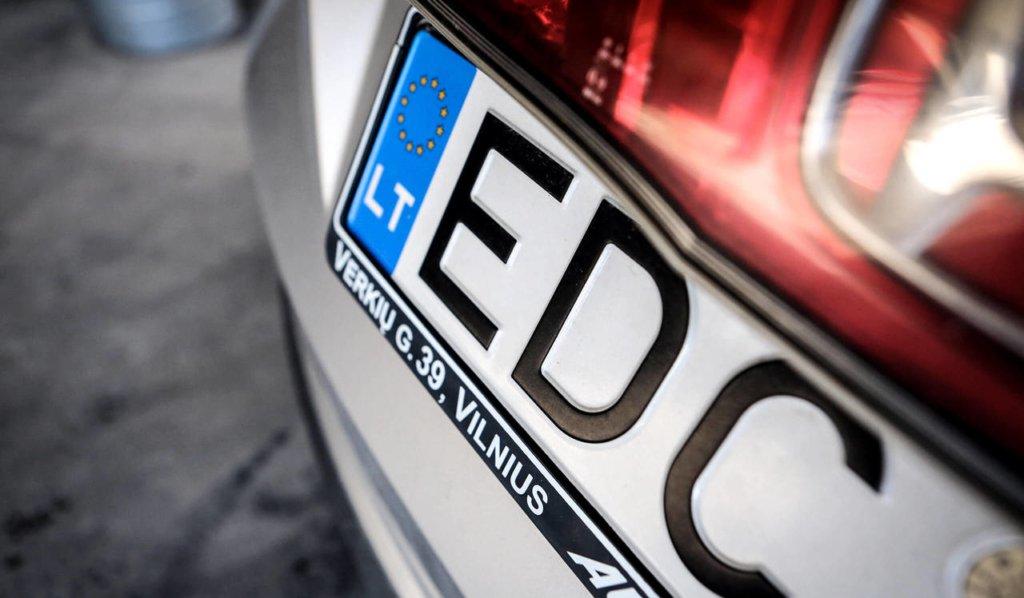 Приятная новость для владельцев «евроблях»: «Слуга народа» планирует отменить акциз на ввоз автомобилей