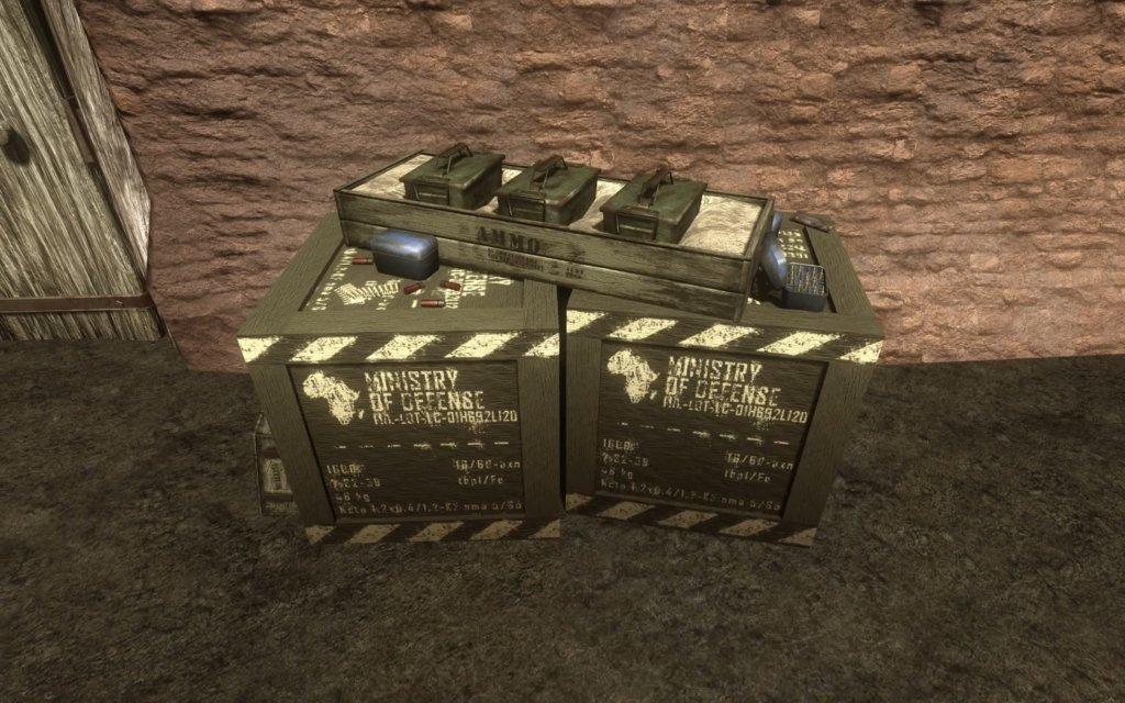 На Херсонщині співробітники СБУ виявили склад боєприпасів, зброї та вибухівки