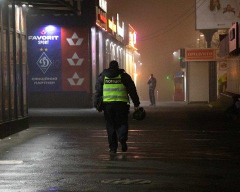 В Киеве снова прогремел взрыв: трагедия произошла посреди рынка
