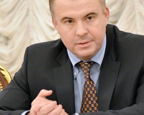 Гладковского отпускают под залог в 10 миллионов гривен: подробности
