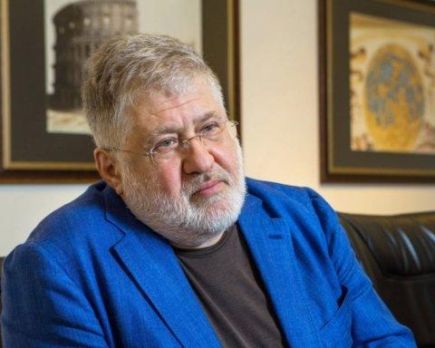 Кров забудеться: Коломойський закликав дружити з РФ