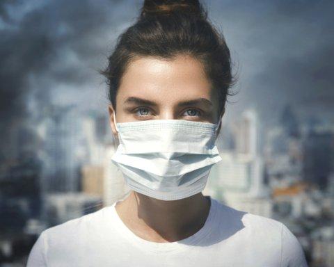 Украина вошла в топ-5 стран по смертности из-за плохой экологии
