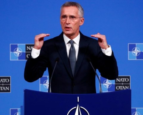 Україна буде в НАТО: Столтенберг зробив важливу заяву і осадив Росію