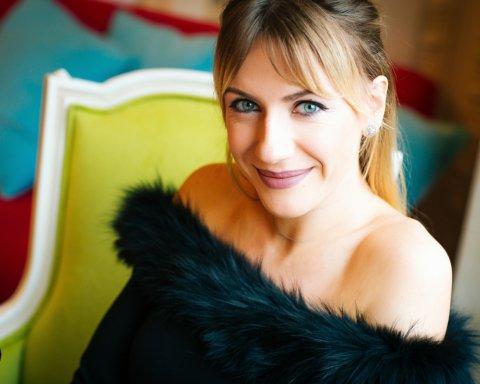 Леся Никитюк грубо обругала саму себя: что произошло