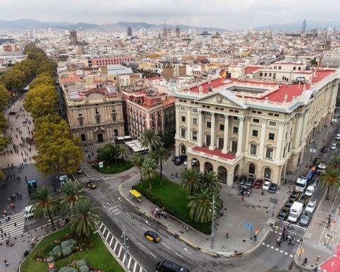 Майдан у Барселоні: що відбувається у центрі Каталонії