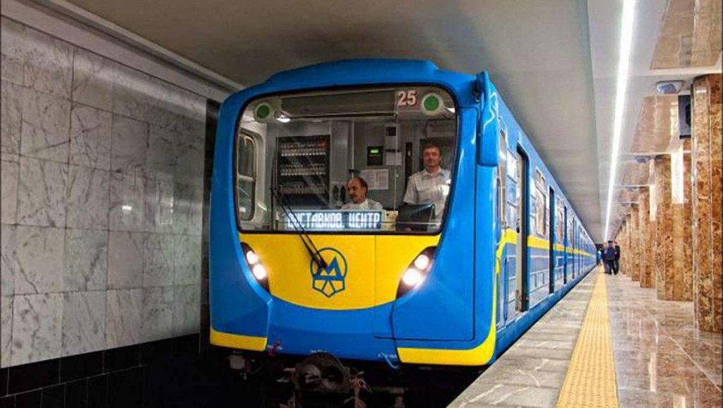 Метро в Києві почне працювати 25 травня: у МОЗ хочуть ввести адаптивний карантин