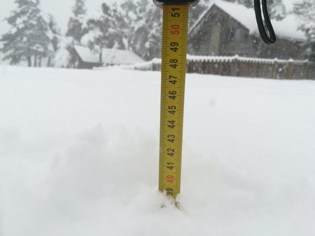 Снег будет идти всю зиму: синоптик дал неутешительный прогноз