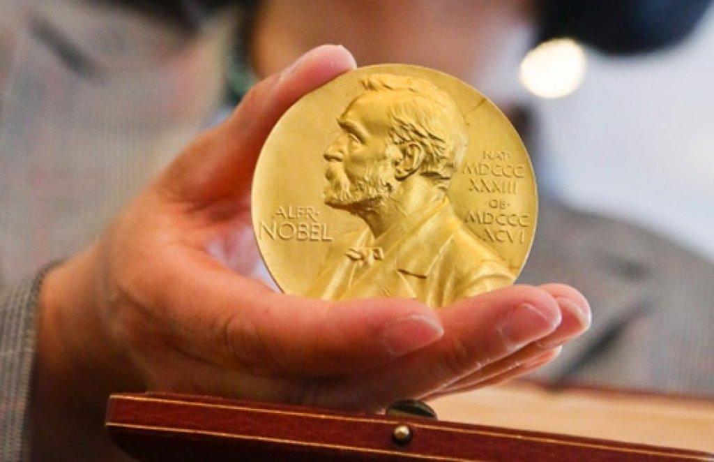 Став відомий лауреат Нобелівської премії з літератури