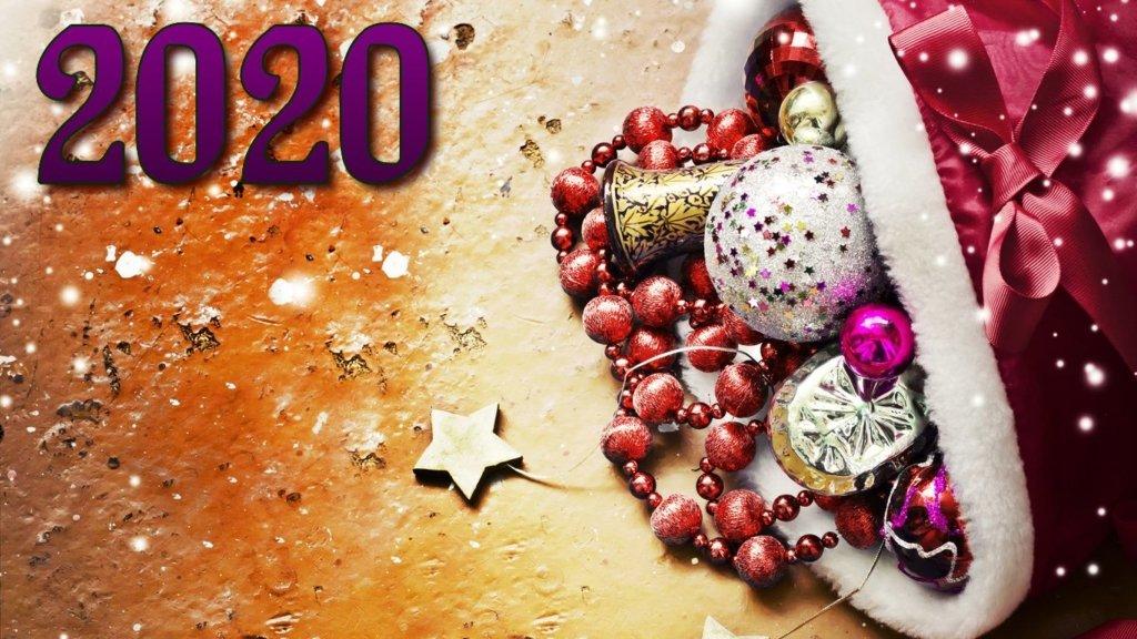 Новый год и Рождество: сколько выходных будет на праздники в Украине