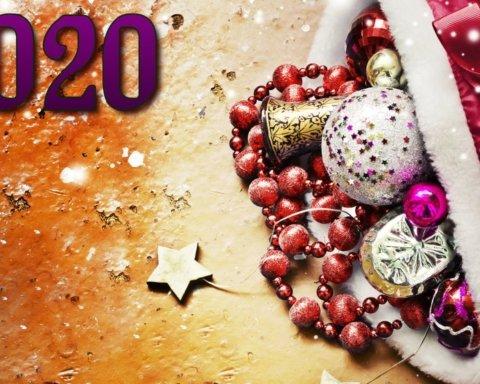 Выходные на Новый год: как будут отдыхать украинцы