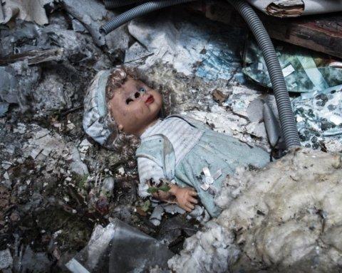 В ООН пересчитали детей, которые погибли в результате войны на Донбассе