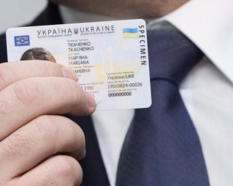 В Украине упростили получение гражданства для добровольцев