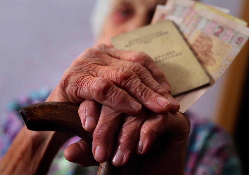 В Україні змінили виплати по пенсіях: що робити людям без стажу
