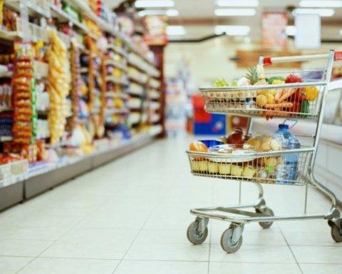 Резкий скачок цен: сколько будут стоить продукты первой необходимости