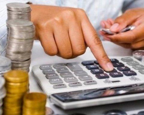 Сотни миллиардов: сколько налогов уплатить украинцы в 2019