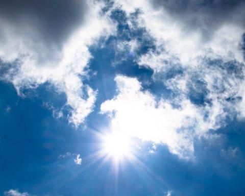 Погода на вихідних: небезпечні тумани та тепло