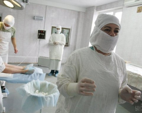 У київському госпіталі загадково помер солдат строкової служби