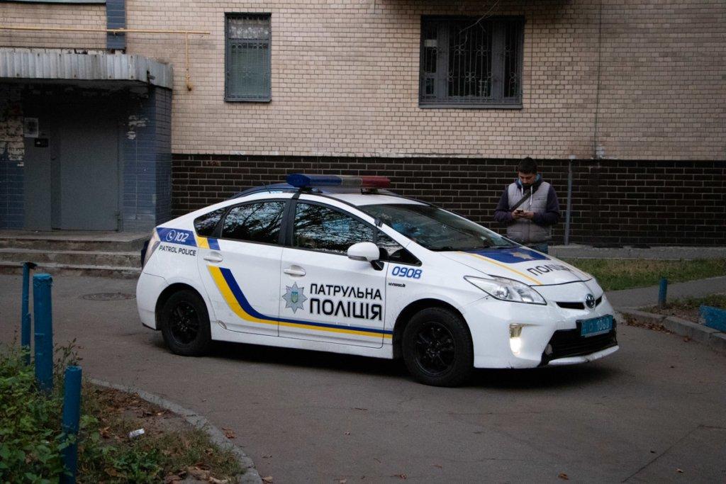 Жуткое убийство в Харькове: шокирующие подробности и новые фото
