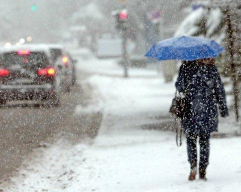 Будет много снега: синоптик дал «холодный» прогноз на зиму
