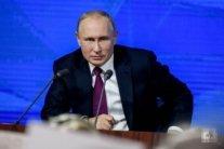 Названо умови припинення війни на Донбасі: озвучено вимоги Путіна