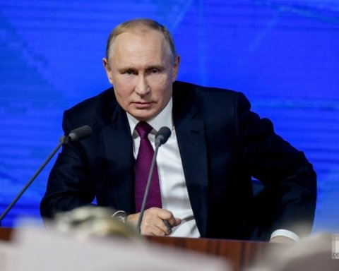 Названы условия прекращения войны в Донбассе: озвучены требования Путина