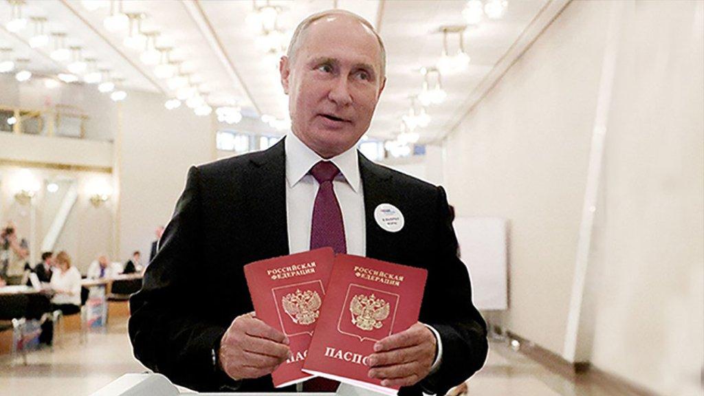 Россияне и украинцы не «братья»: враг Путина сделал громкое заявление