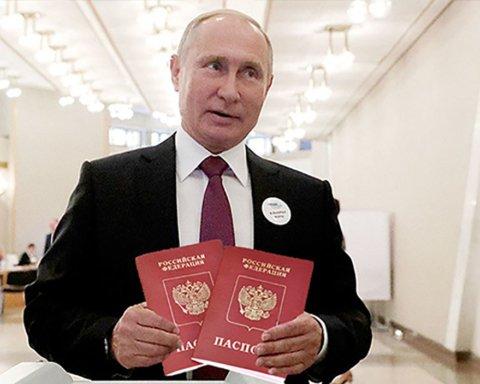 Як Путін заманює українців в Росію: що задумали у Кремлі