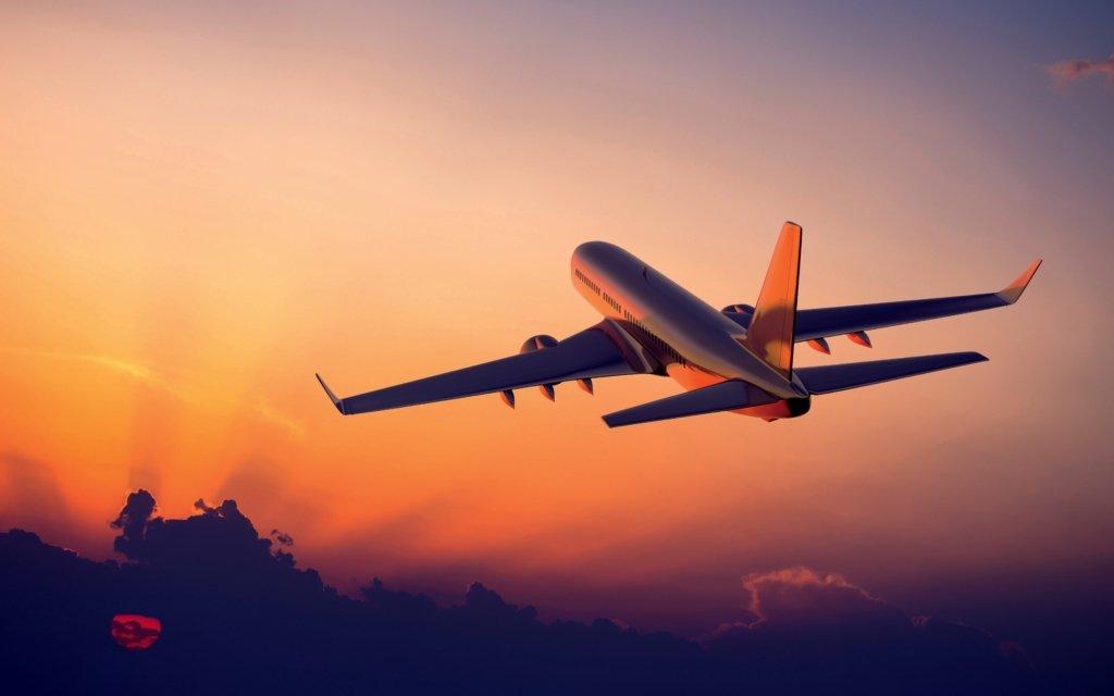 Румыния прекратила авиасообщение с Украиной из-за коронавируса