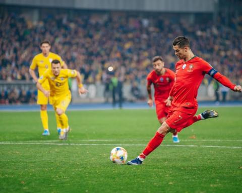 Роналду прокомментировал свой 700-й гол, который он забил в Киеве