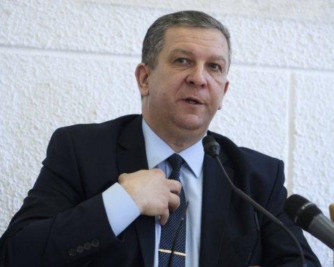 """Грошей не буде: Рева пояснив, що буде з пенсіями для мешканців """"ЛДНР"""""""