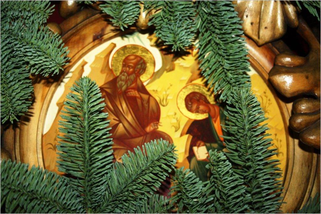 Церковный календарь 2019: какие религиозные праздники отмечают в ноябре