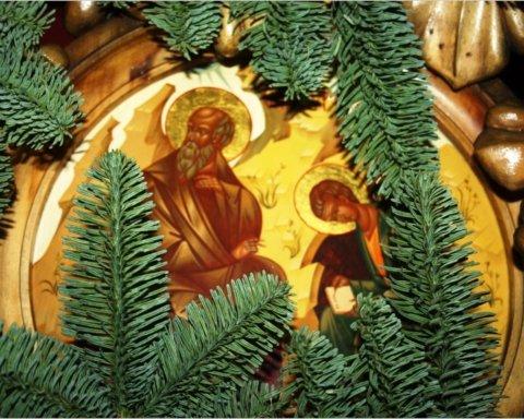 Церковний календар 2019: які релігійні свята відзначають у листопаді