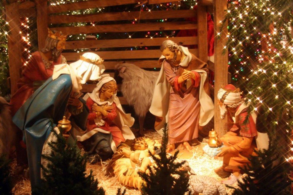 Святвечір і Різдво: красиві привітання з святами