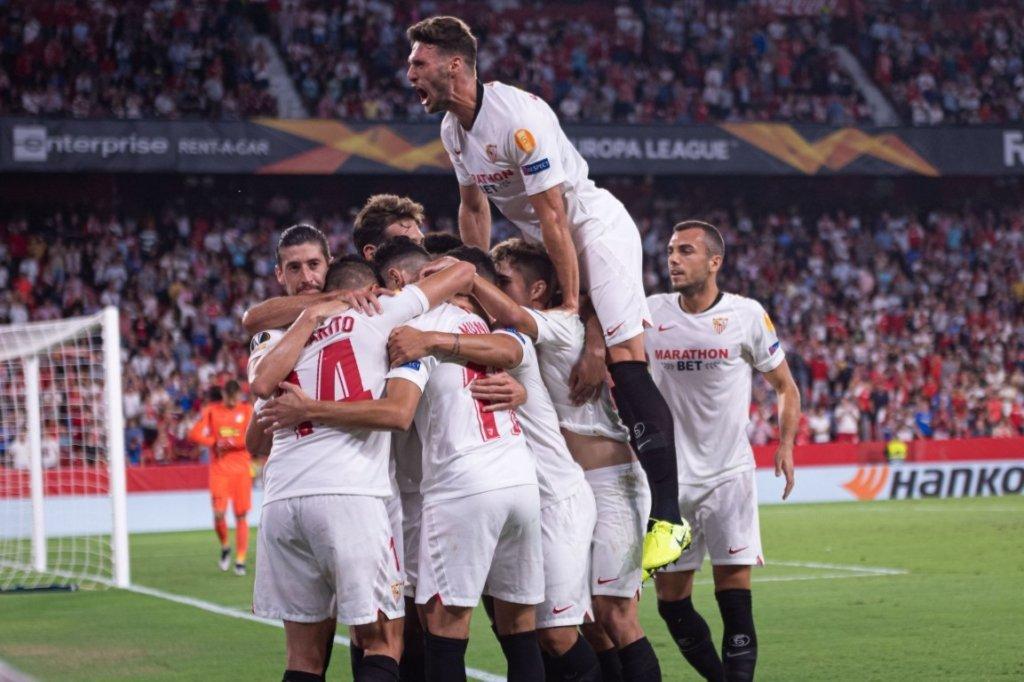 Ліга Європи: результати всіх матчів 2-го туру