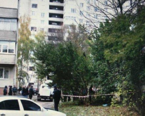 Родила и выбросила из окна: под Киевом горе-мать убила младенца