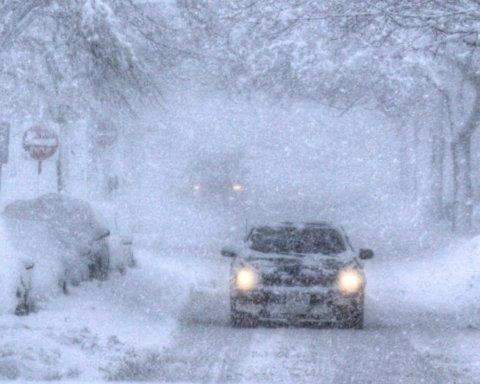 Замете, як у 2013 році: на Україну насувається потужний сніговий циклон