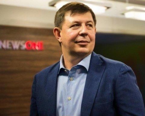 """Власника """"112 Україна"""" і NewsOne звинуватили у фінансуванні тероризму"""