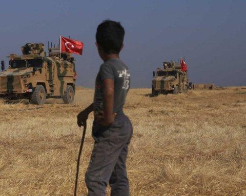 Турция шантажирует Европу сирийскими беженцами