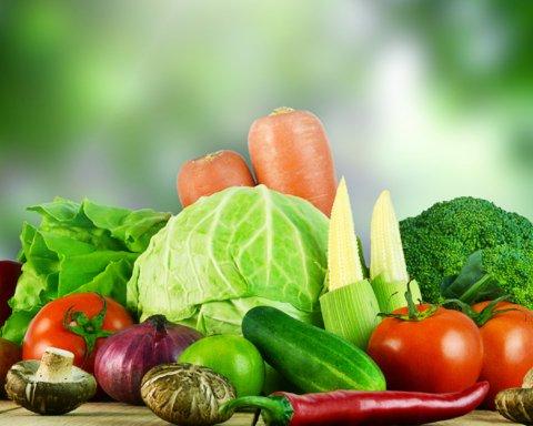 Зимний рацион: чем лучше заменить свежие овощи