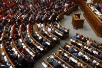 Рада избрала нового вице-премьера: что известно об Ольге Стефанишиной