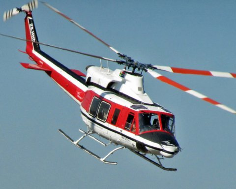 Вертолет президентского кортежа разбился в Колумбии, много погибших: подробности