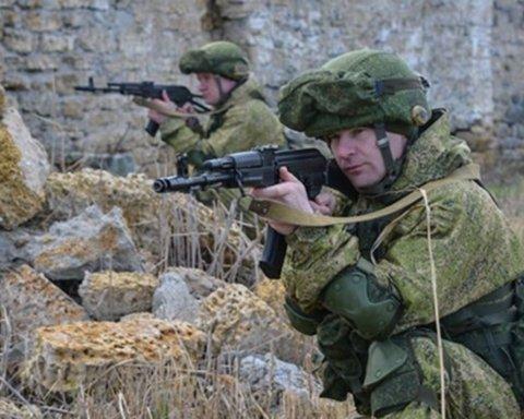 Росія проведе масштабні навчання із застосуванням важкої зброї: до чого готуватися