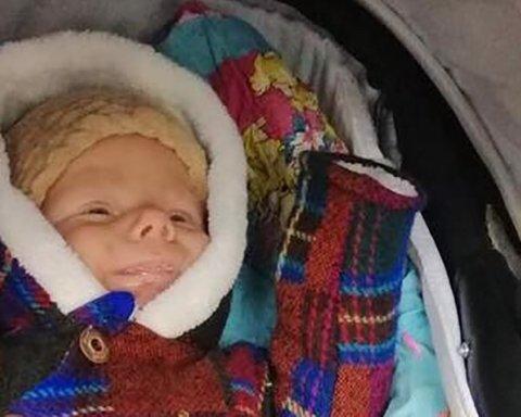 Викрадене немовля знайшли: що з ним сталося