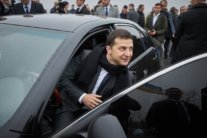 Заробив мільйони: Зеленський оприлюднив свою декларацію