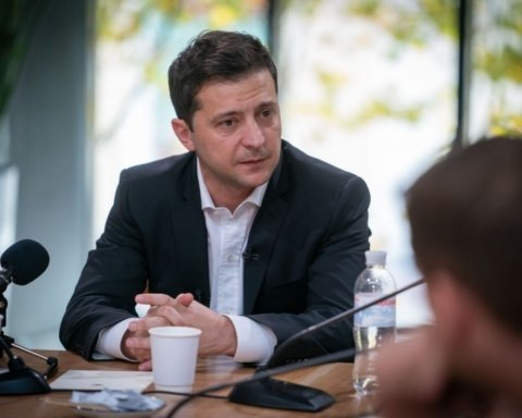 Зеленський заявив, що не боїться нового Майдану