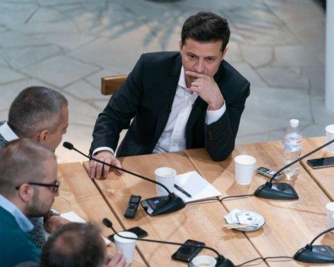 Такого еще не было: Сенцов рассказал о своем отношении к Зеленскому